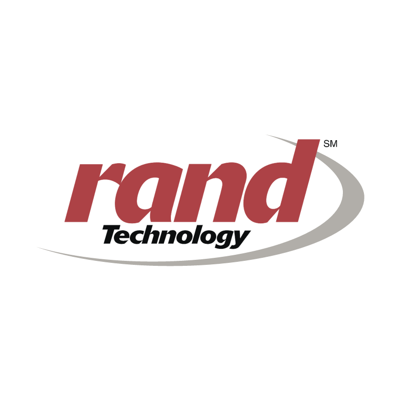 Rand Technology vector