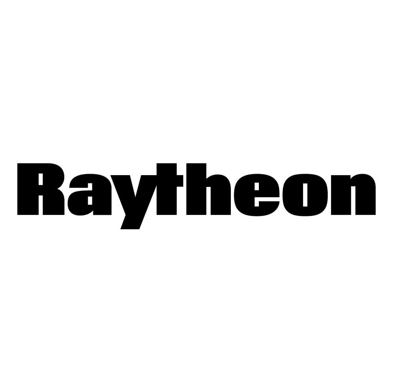 Raytheon vector logo