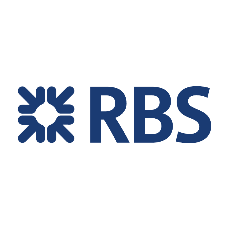 RBS Group vector logo