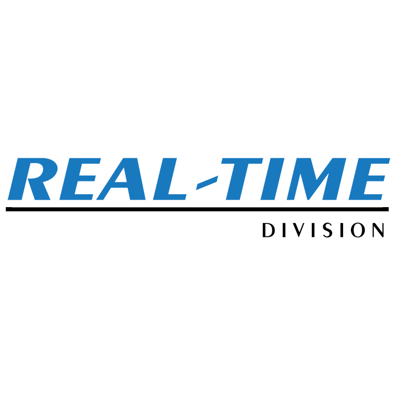 Real Time Division vector