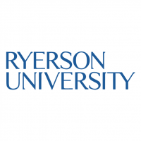 Ryerson University vector