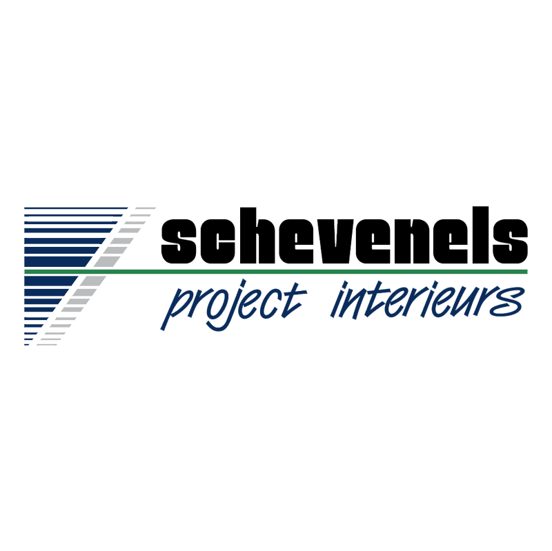 Schevenels Project Interieurs vector