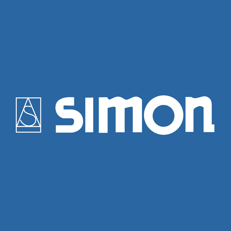 Simon vector logo