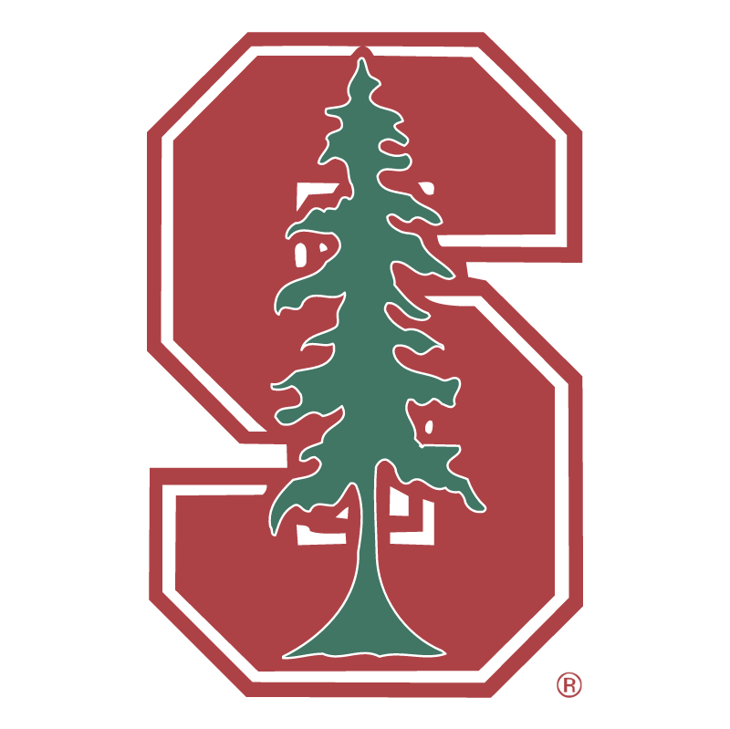Stanford Cardinals vector