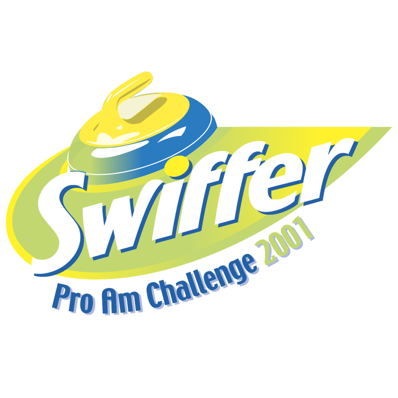 Swiffer vector logo