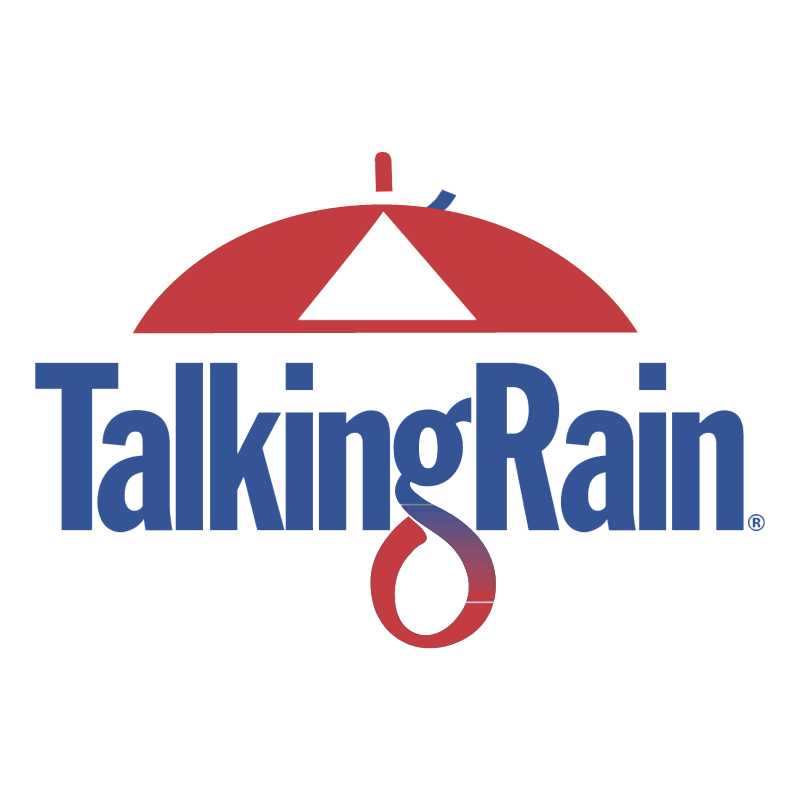 TalkingRain
