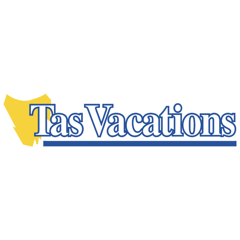 Tas Vacations vector