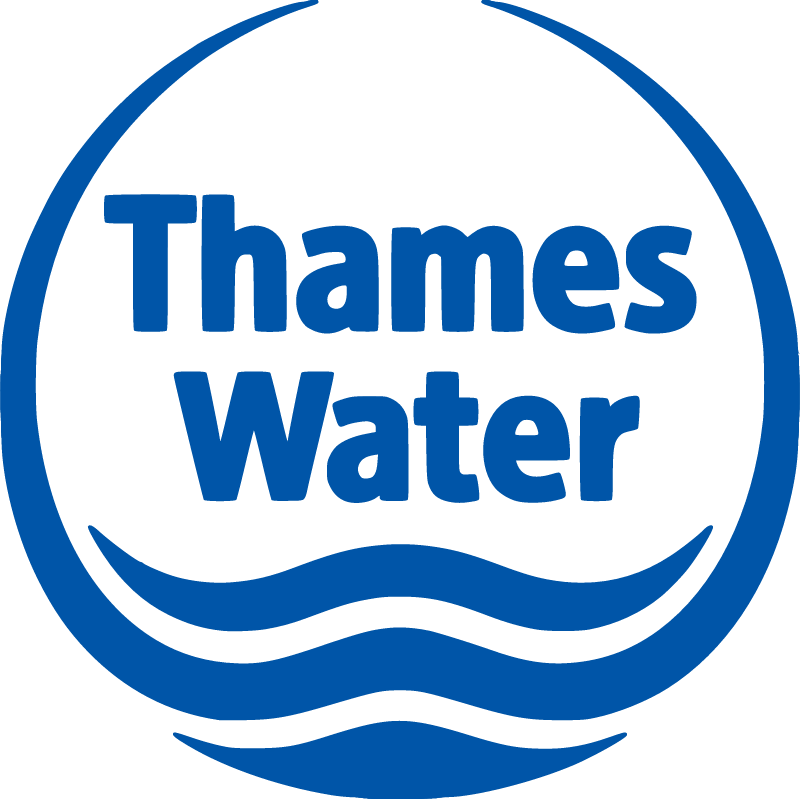Thames Water vector