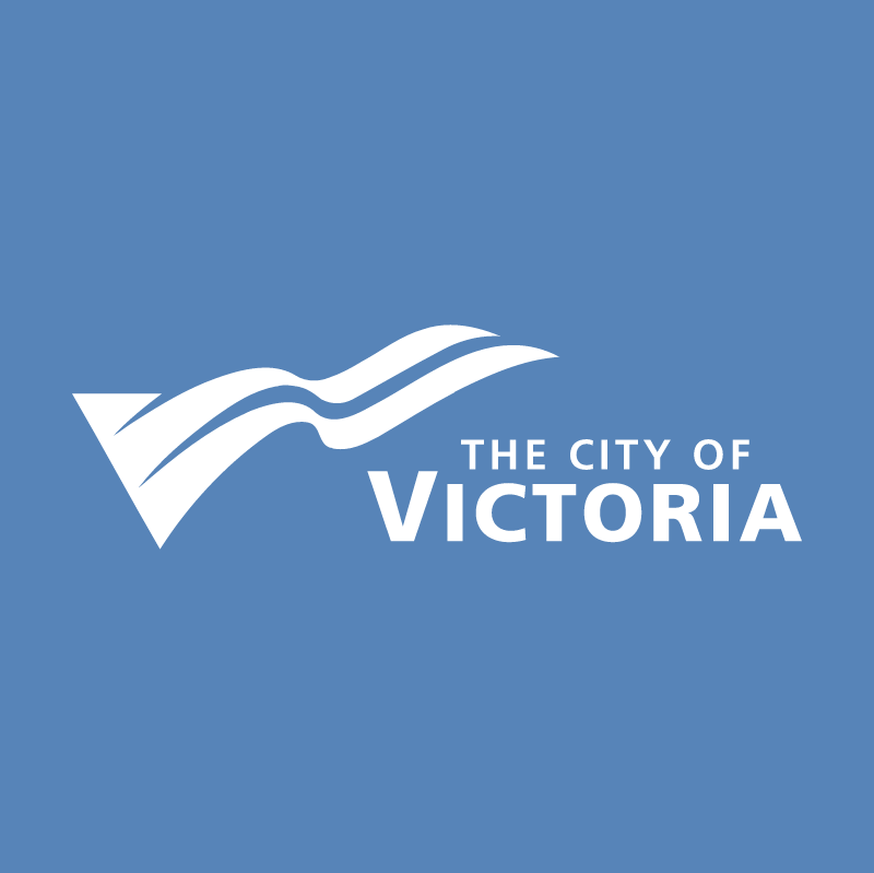 The City of Victoria vector
