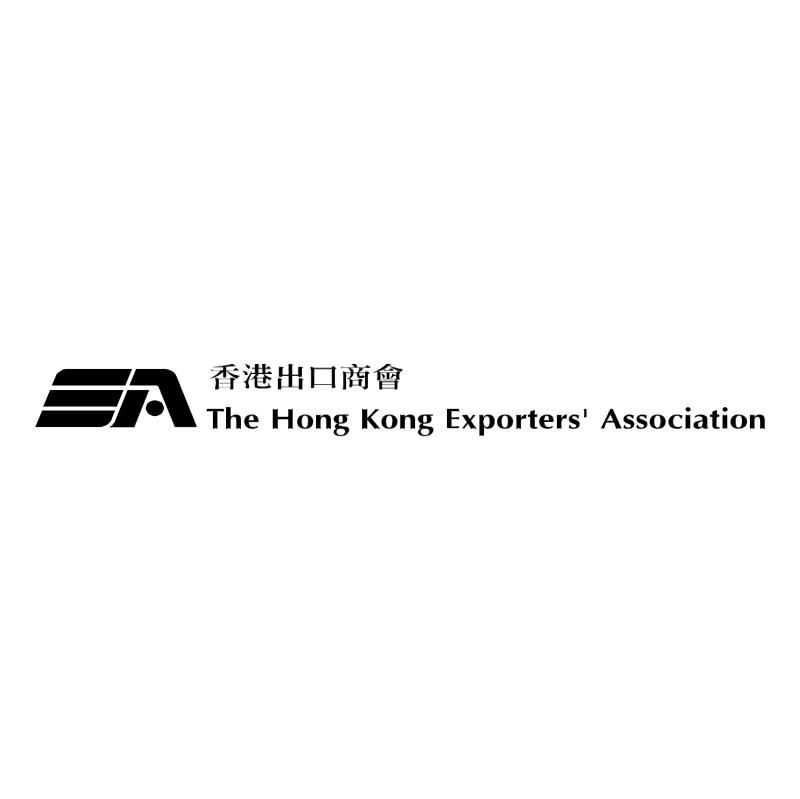 The Hong Kong Exporters' Association vector