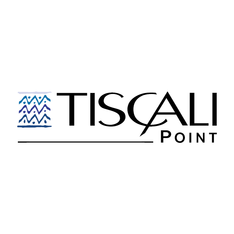 Tiscali Point vector