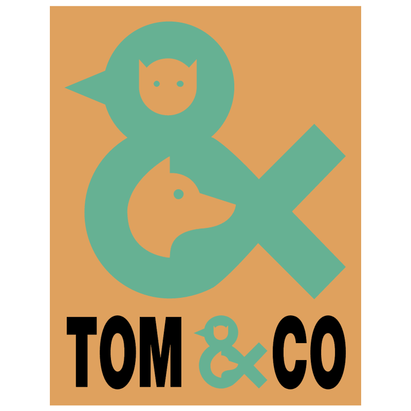 Tom & Co vector