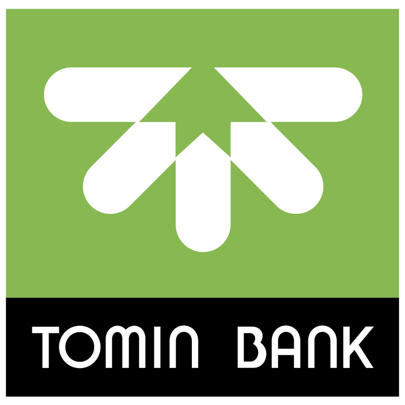 Tomin Bank vector