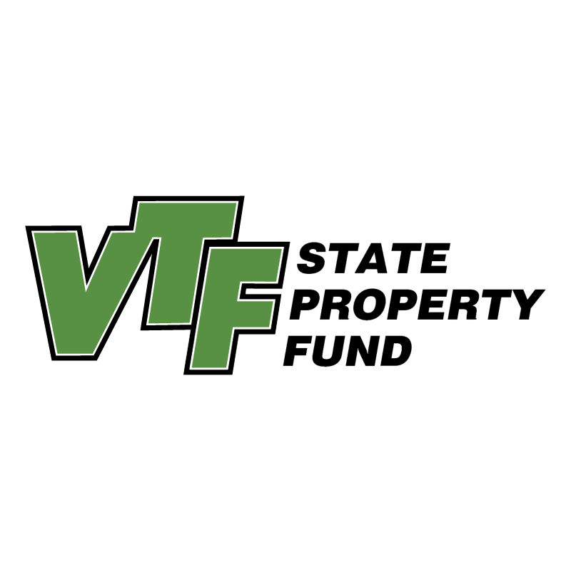 VTF State Property Fund vector