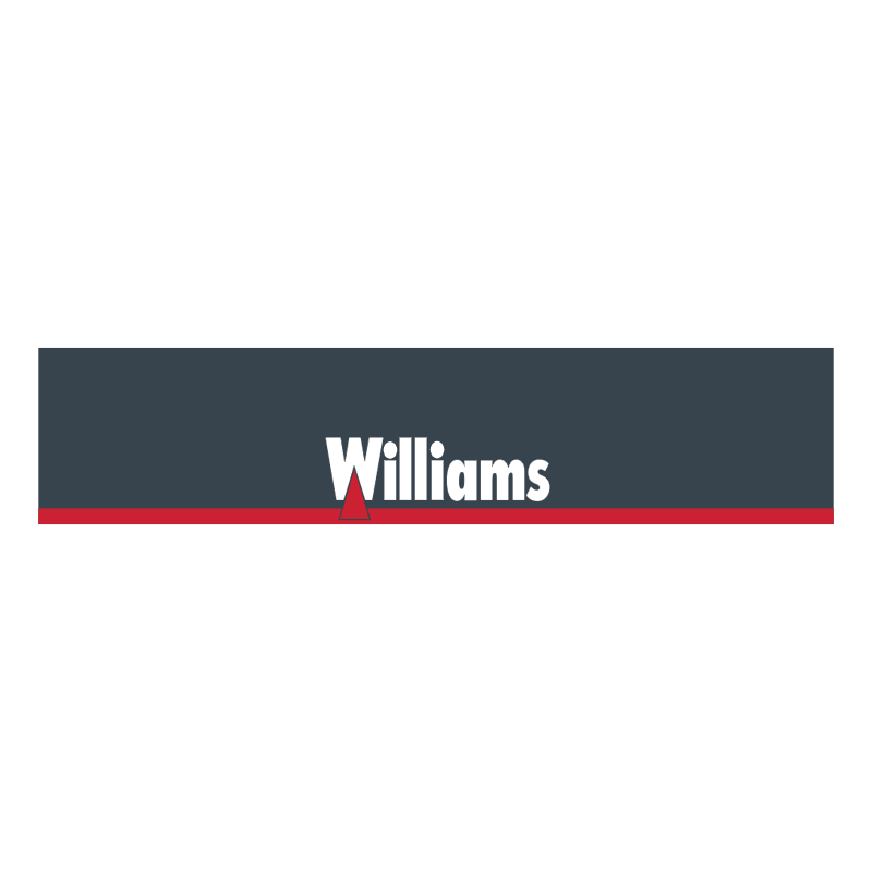 Williams vector