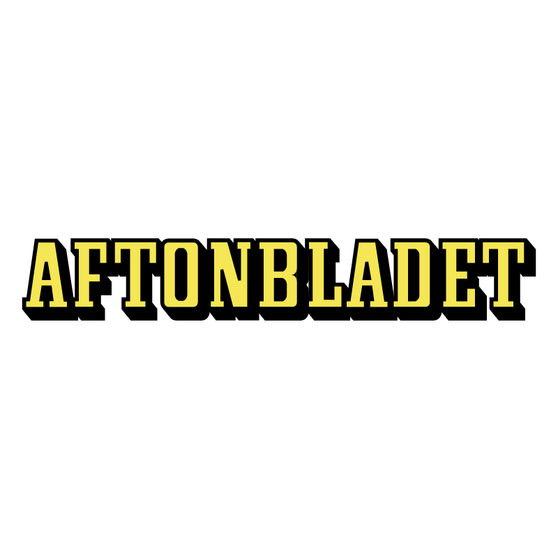 Aftonbladet 75437 vector