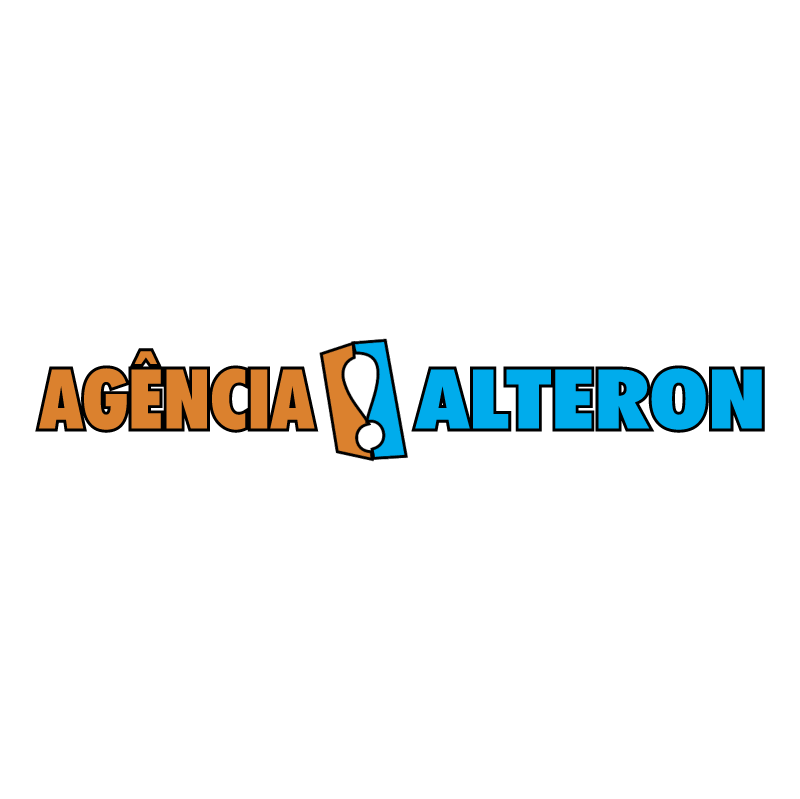Agencia Alteron vector