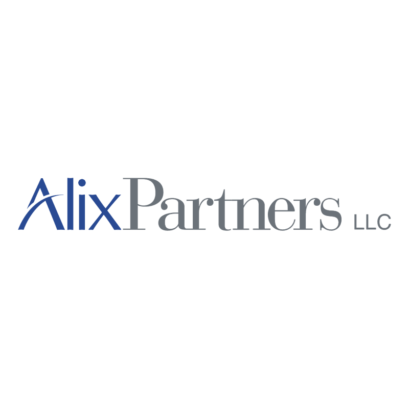 AlixPartners vector