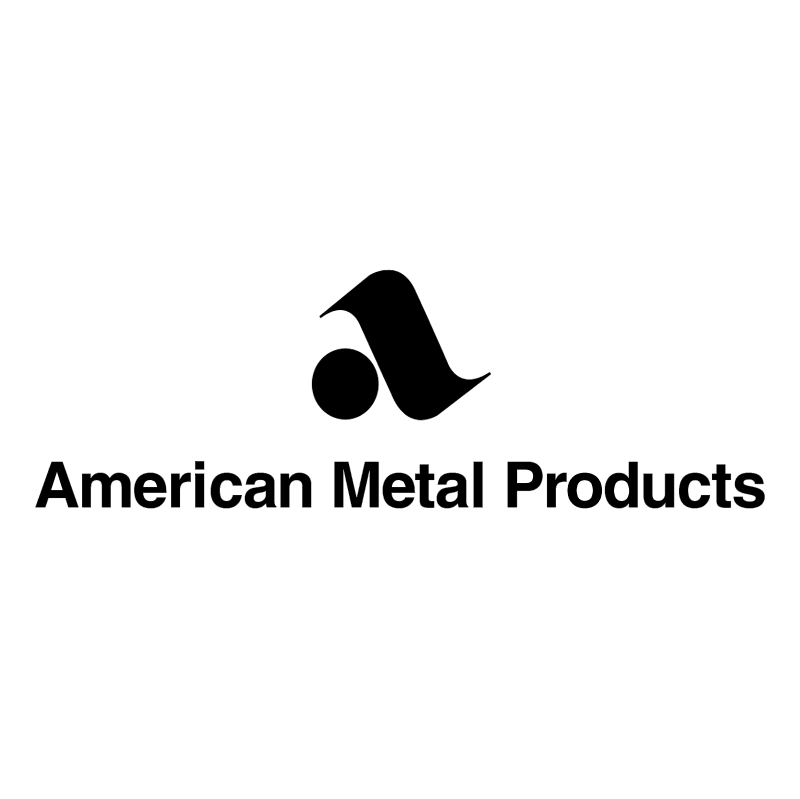 American Metal Products vector