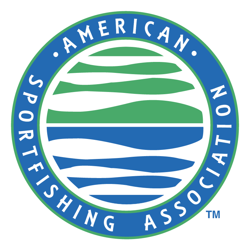 American Sportfishing Association 79135 vector