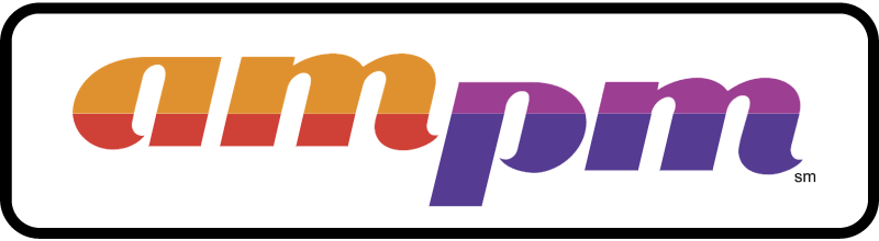 AMPM STORES 1 vector