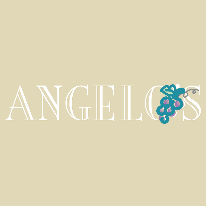 Angelos vector logo