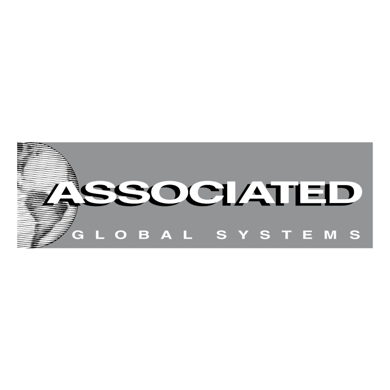 Associated vector logo