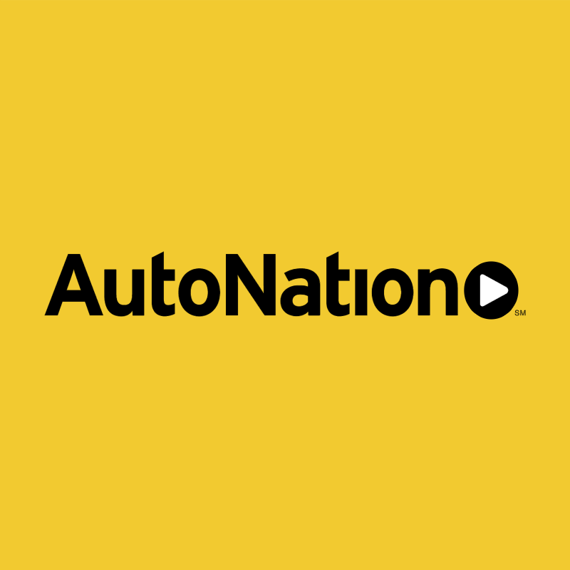 AutoNation 75308 vector logo