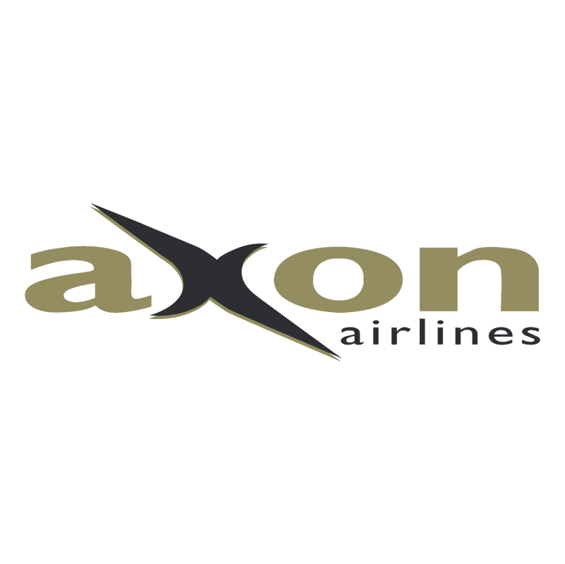 Axon Airlines vector