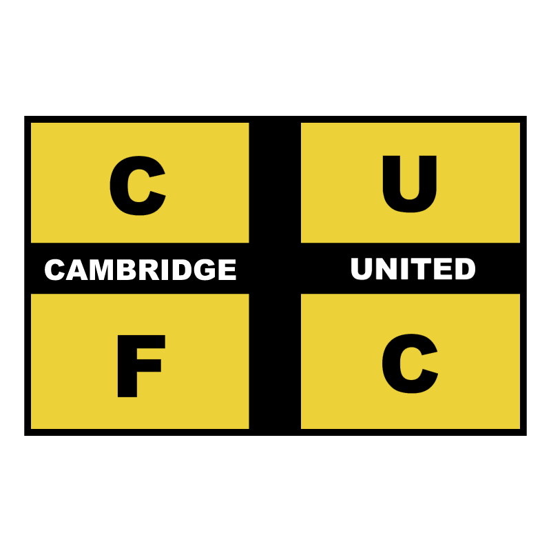 Cambridge United vector