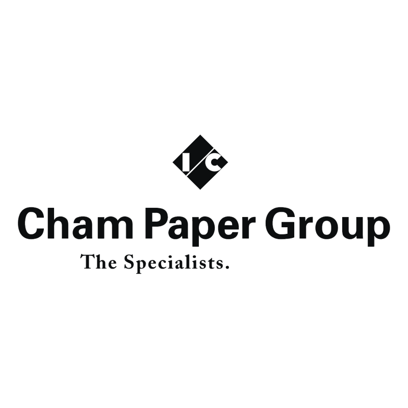 Cham Paper Group vector