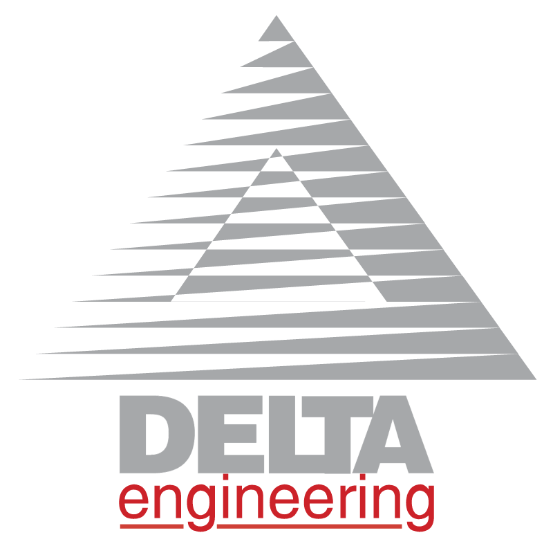 Delta Engineering vector