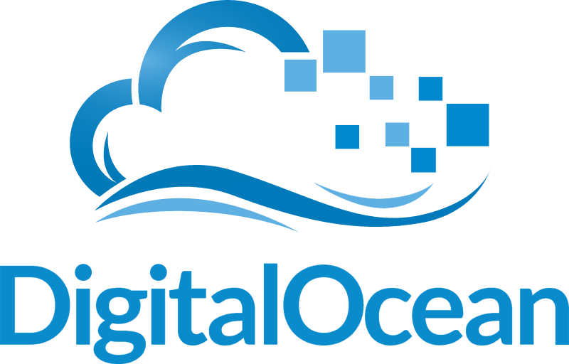 DigitalOcean vector