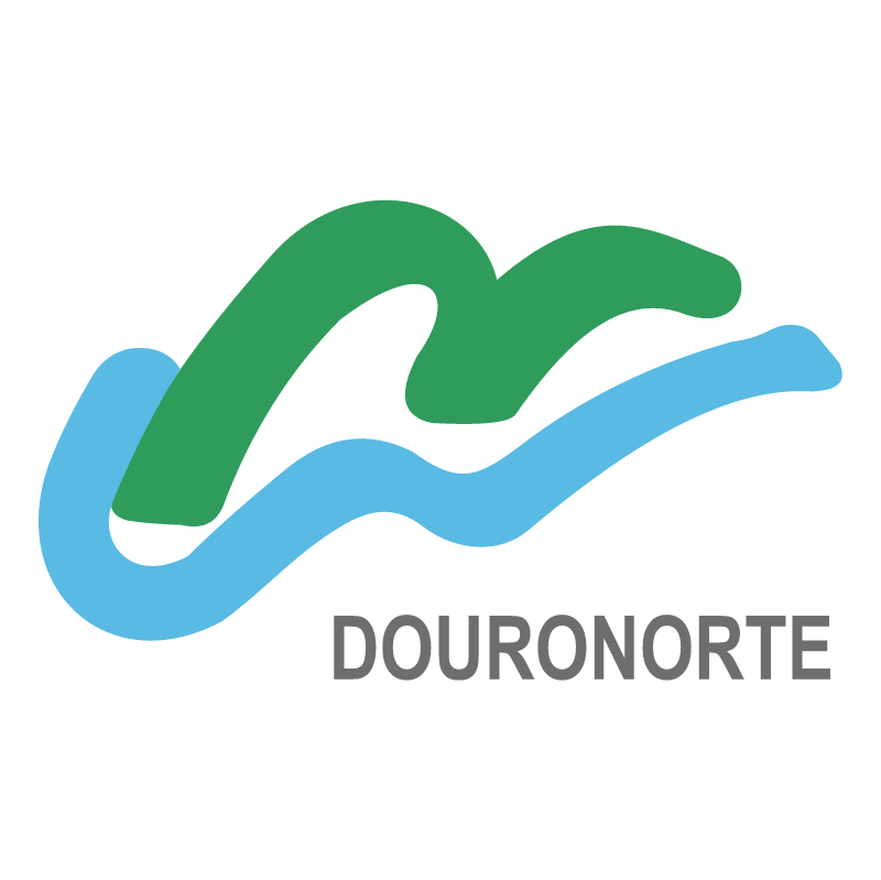 Douro Norte vector