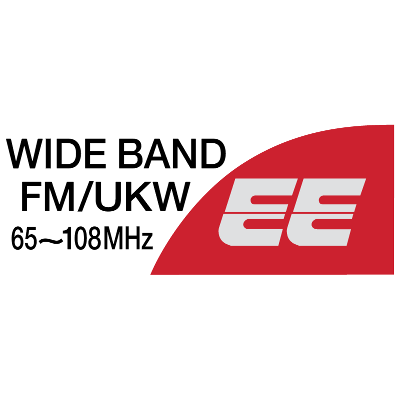EE Wide Band vector