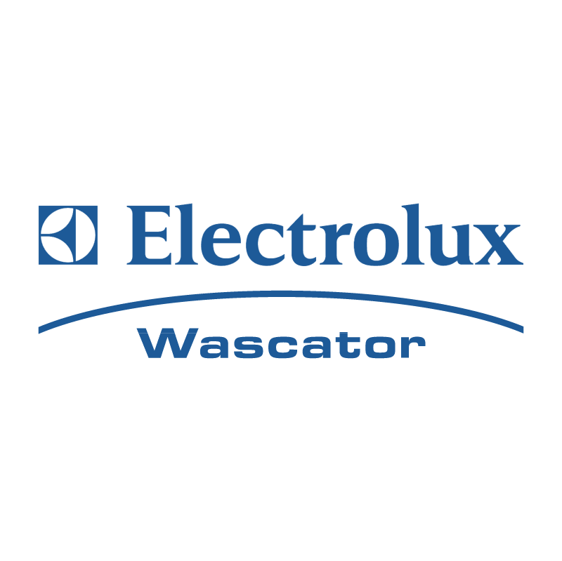 Electrolux Wascator vector