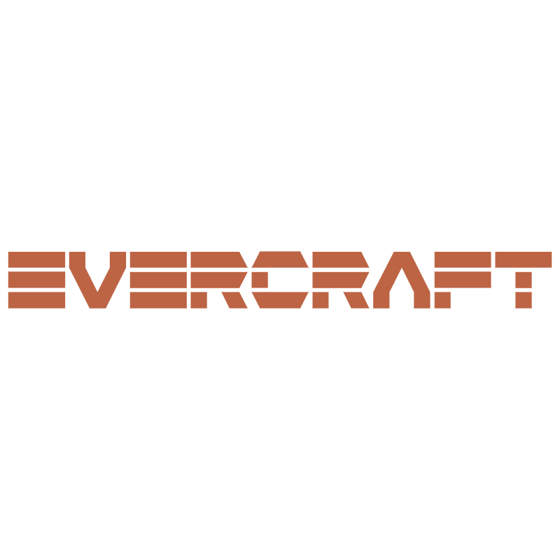 Evercraft vector