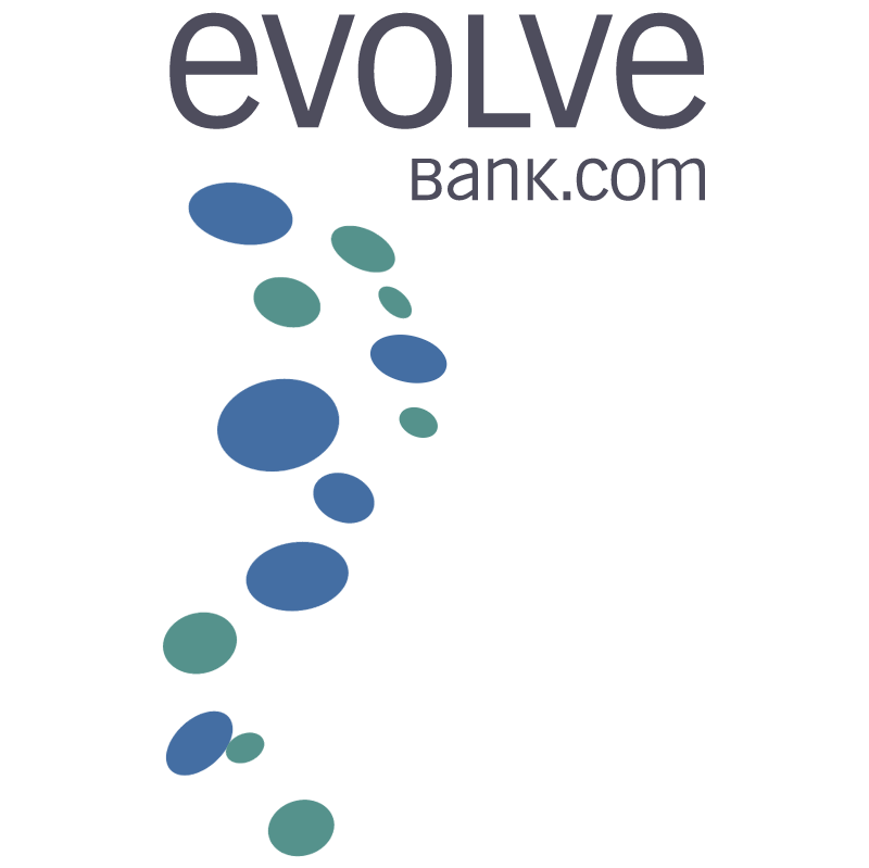 evolve bank com vector