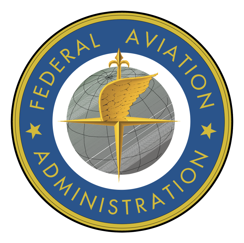 Federal Aviation Administration vector