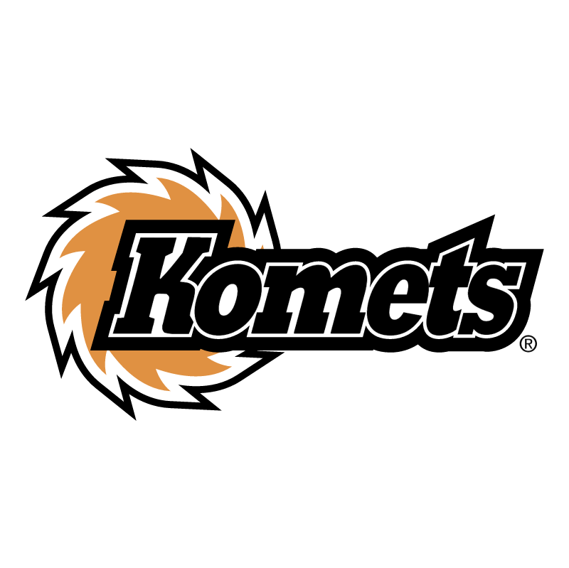 Fort Wayne Komets vector