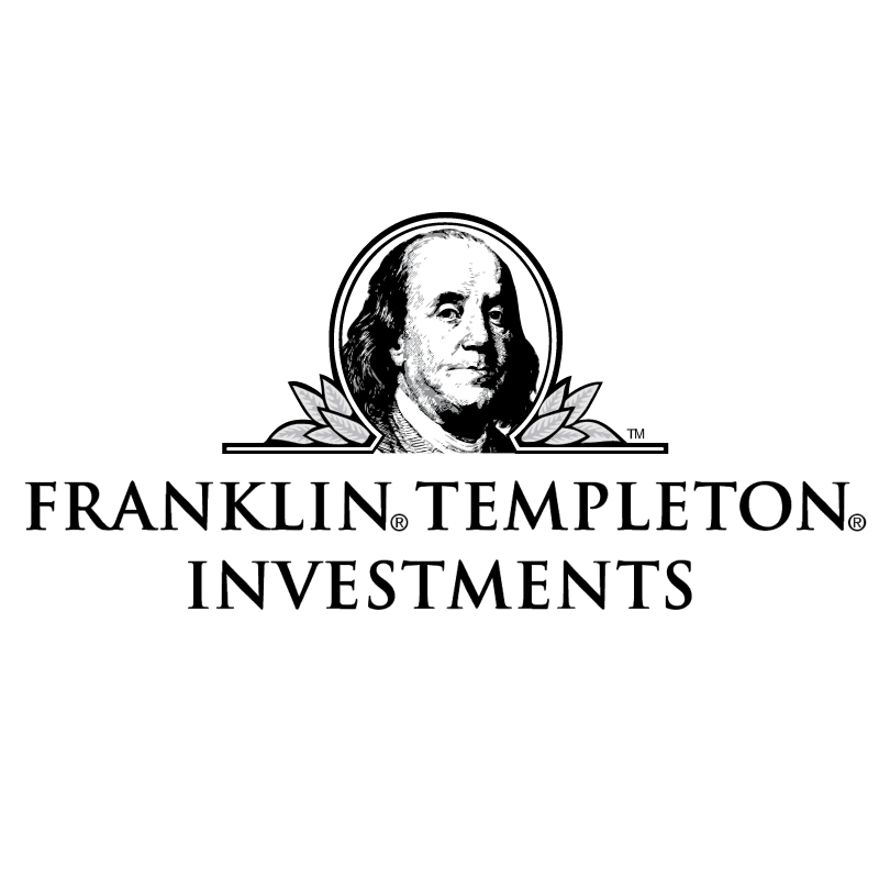 Franklin Templeton Investments vector logo