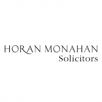 Horan Monahan Solicitors vector
