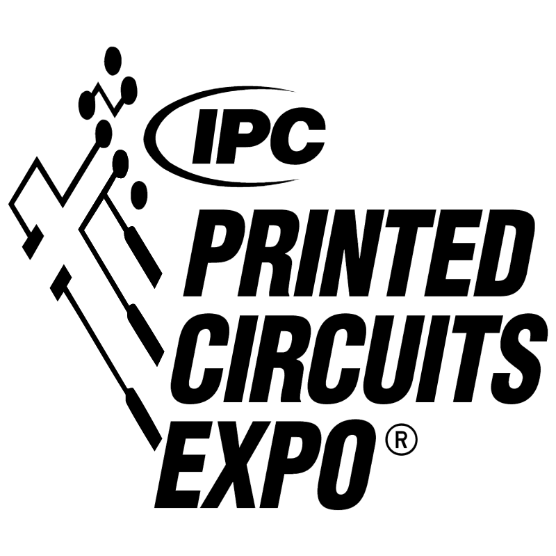 IPC Printed Circuit Expo vector