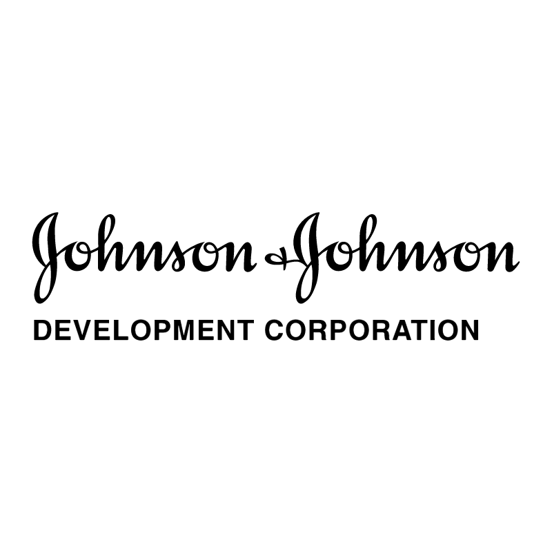 Johnson & Johnson Development Corporation vector