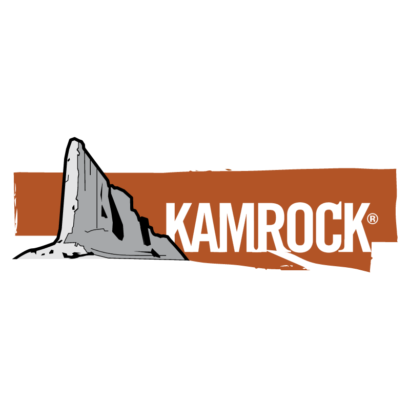 Kamrock vector