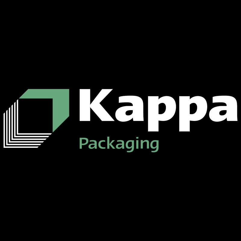 Kappa Packaging vector