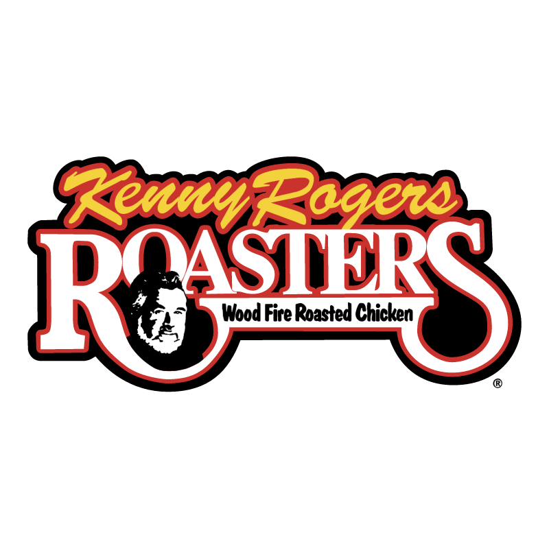 Kenny Rogers Roasters vector logo