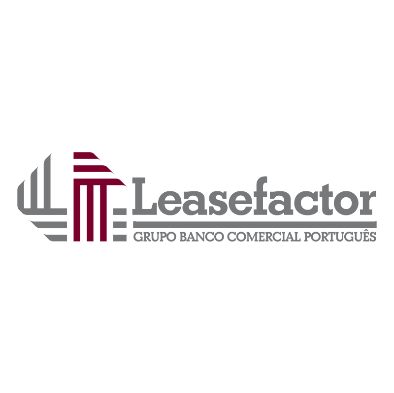 Leasefactor vector logo