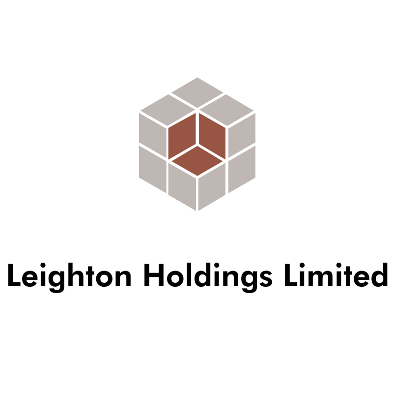 Leighton Holdings Limited vector logo