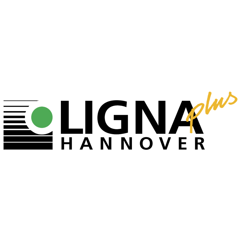 Ligna Plus Hannover vector